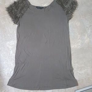 Women's s/s shirt